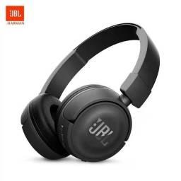 Título do anúncio: Fone de Ouvido Jbl T450Bt Bluetooth Sem Fio Esportivo