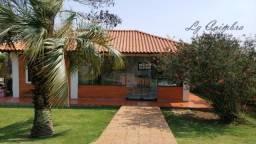 Casa térrea para Locação no Condomínio R. Chácara Natureza