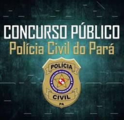 Apostilas Questões Concurso PCPA