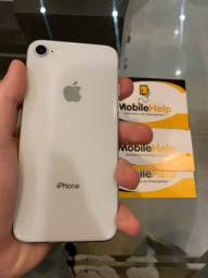 iPhone 8 64gb branco sem Touch ID