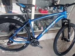 Título do anúncio: Bicicleta MTB aro 29 nova!
