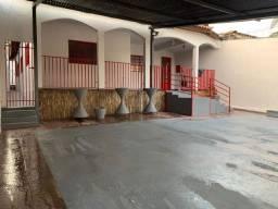 Alugo casa para residência ou comércio