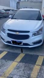 Título do anúncio: Cruze sedan LT 1.8 automático 2016 GNV