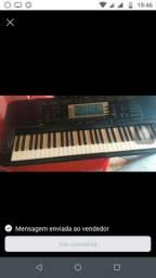 Teclaod Yamaha