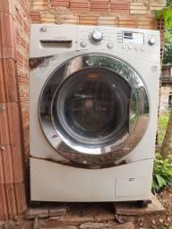 Maquina lavar LG 10 kg