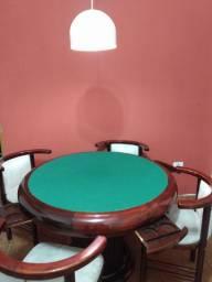 Mesa de poker/jantar