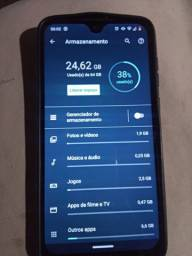 Moto G7 Black 64 GB