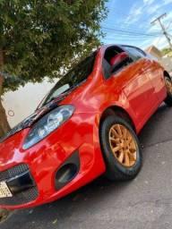 Fiat Palio 2012 Completo atrasado