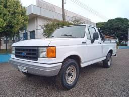 F1000 a gasolina 1995 reliquia