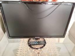 TV e Monitor Samsung 27