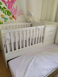 Multifuncional Cléo - Carolina Baby -R$ 800,00