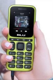 Título do anúncio: Celular 2 Chips Radio Fm e MP3