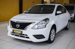 Nissan Versa 16Sv Cvt