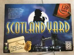 Título do anúncio: Jogo Scotland Yard