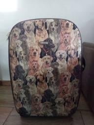 Mala de Viagem Tonin Linha Dr.Dog Grande