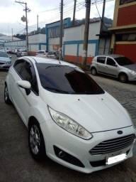 Ford New Fiesta 2014