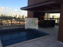 Título do anúncio: Cobertura residencial para venda e locação, Vila Cruzeiro, São Paulo.