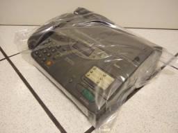 Título do anúncio: Aparelho de Fax Panasonic c/ Secretária Eletronica Digital - (Com Manual)