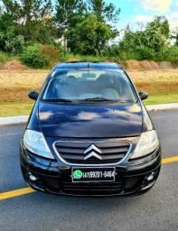 Citroen C3 1.4 Exclusive 2011