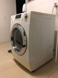 Lavadora e secadora Eletrolux LSE11