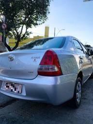 Etios SD X Sedan