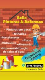 Obras. Reformas