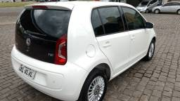 Vw Up TSi 2017 Move completo Impecável