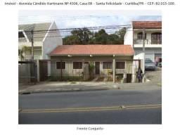 Casa com 2 Quartos Candido Hartmann