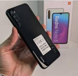 Xiaomi Redmi note 8 128 GB