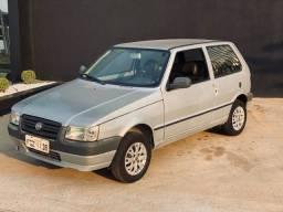 Título do anúncio: Fiat Uno Mille Economy 2013
