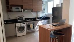Apartamento com 2 dormitórios para alugar, 80 m² por R$ 6.000/mês - Leblon - Rio de Janeir