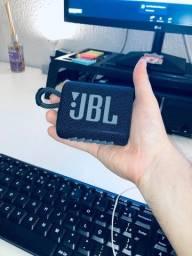 JBL Go 3 | Estado de nova | 3 meses de uso