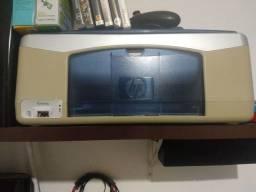 Impressora HP ((LEIAM O ANÚNCIO)
