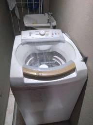 Máquina de lavar usada 9kg