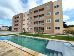 Título do anúncio: Ap com 2 quartos na Barra Nova - Lazer com piscina