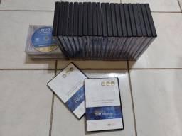 Coleção DVD Magister Conteúdo Jurídico Brasileiro