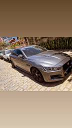 Jaguar Xe Sport 2017