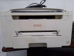 Impressora Xerox Workcenter 3119