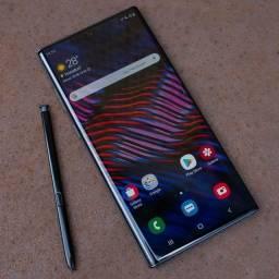 Smart Sansung Note 10Plus Impecável