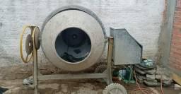 Betorneira 400 litros 220v