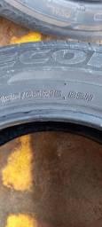 Vendo 2 pneus Aro15 da Bridgestone WhatsApp *00
