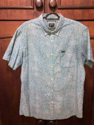 Camisa RVCA tamanho GG