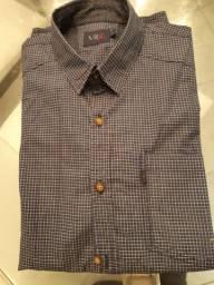 Camisa número 14