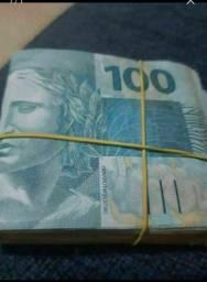 V dinheiro V