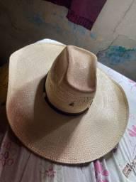Vendo chapéu