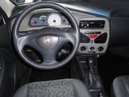 Fiat Palio 1.0 mpi fire economy