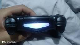 Título do anúncio: Controle PS4 modelo fat