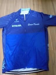 Camisa ciclismo bike mtb speed nova