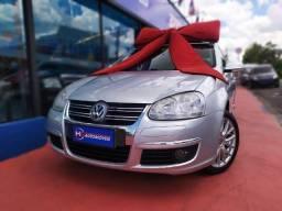 Volkswagen Jetta Variant 2.5 20V 170cv Tiptronic | 2008