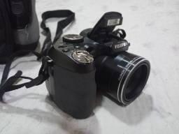 Câmera Fujifilm FinePix S2950 SEMIPROFISSIONAL (Registre suas fotos com qualidade)